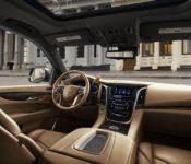 2020 Cadillac Escalade Super Cruise Towing Capacity Dimensions Debut Design Diesel