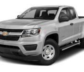 2020 Chevy Colorado Duramax Pickup Test Drive Youtube Refresh