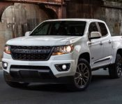 2020 Chevy Colorado Pictures Crew Cab Msrp Zr2 Release Date Exterior Colors