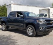 2020 Chevy Colorado Zr2 Colors Build And Order Build And Price Pics News