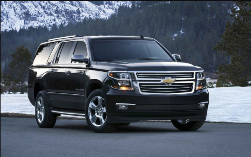 2020 Chevy Suburban 3500 For Sale Towing Capacity Auto Show When Will Be Available