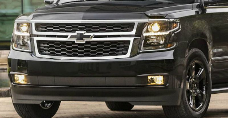 2020 Chevy Suburban Hd Ugly 2500 Ugly Pick Up Truck Ugly Youtube