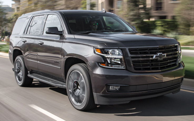 2020 Chevy Suburban Model Mpg News Pictures Of Pictures Of