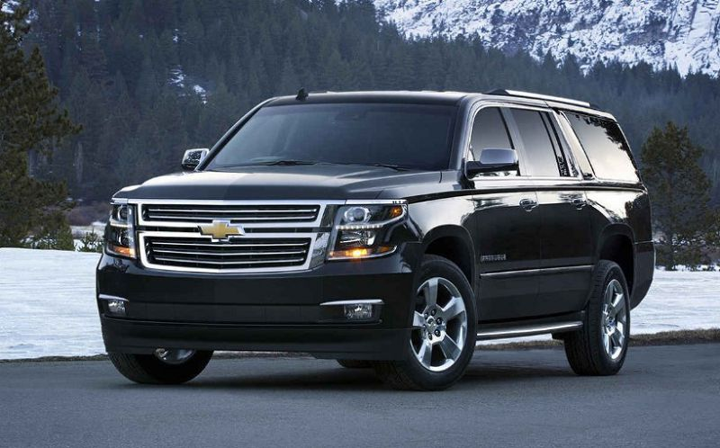 2020 Chevy Suburban Redesign Specs Spy Shots When Will The Be Available Upgrades