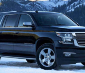 2020 Chevy Suburban When Does The Come Out Debut Design New Design Diesel