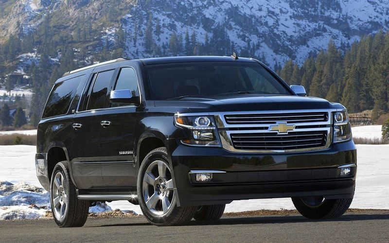 2020 Chevy Tahoe Changes Pursuit Ss 4x4 Wifi