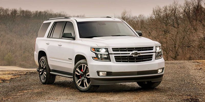 2020 Chevy Tahoe Diesel Towing Capacity Spy Photos Msrp Exterior Colors