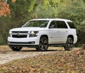 2020 Chevy Tahoe Lt Ls Police Test Drive 6.2 Dimensions 2