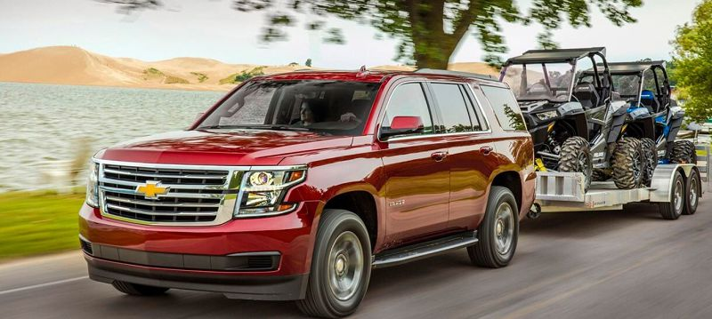 2020 Chevy Tahoe Pictures New Body Style Redesign Release Date Lease Specials