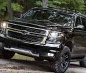 2020 Chevy Tahoe Police Package Photos Concept Spy Photo Interior