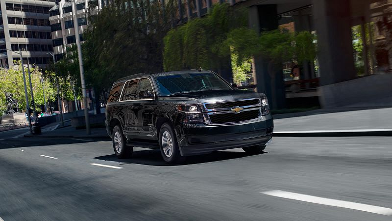 2020 Chevy Tahoe Price Ltz Colors For Sale Premier