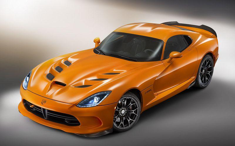2020 Dodge Viper Interior Price Acr