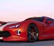 2020 Dodge Viper New New For Sale Gts