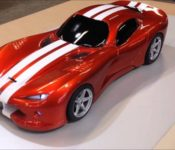 2020 Dodge Viper New Price Mid Engine