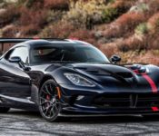 2020 Dodge Viper Specs Horsepower For Sale