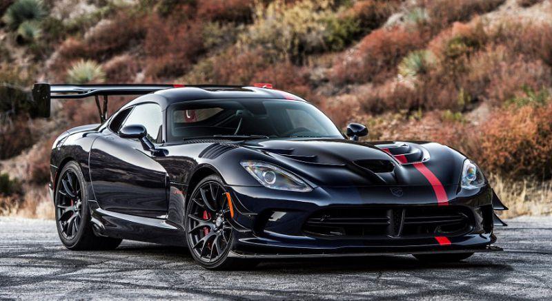 2020 Dodge Viper Specs Horsepower For Sale
