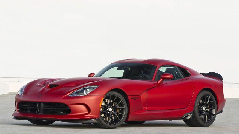 2020 Dodge Viper Specs New 0 60