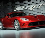 2020 Dodge Viper Srt Automatic