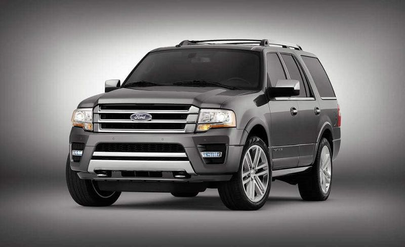 2020 Ford Excursion New Concept