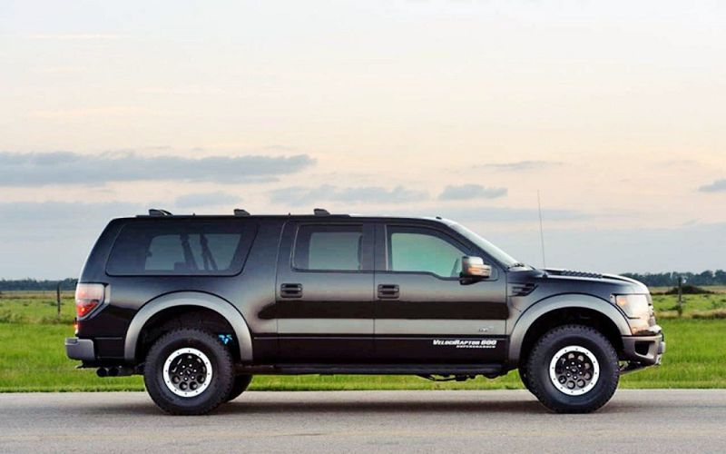 2020 Ford Excursion New For Sale