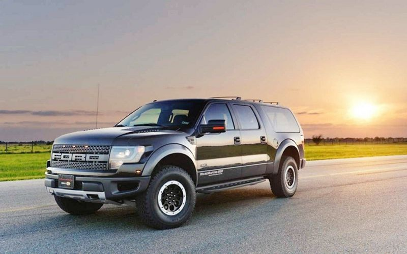 2020 Ford Excursion New Release Date