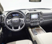 2020 Ford Excursion Specs Concept