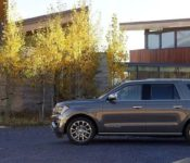 2020 Ford Excursion Towing Capacity New