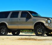 2020 Ford Excursion Will There Be A New Diesel
