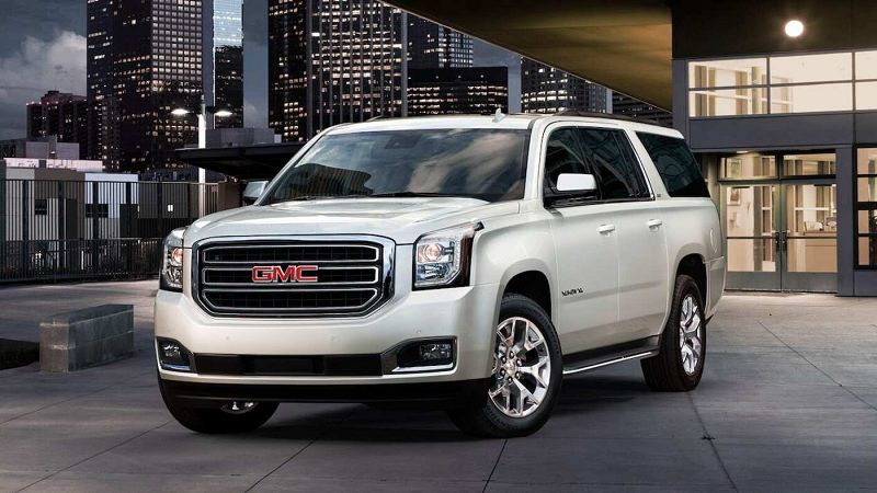 2020 Gmc Yukon Xl Denali Pictures Spy Photos Redesign ...