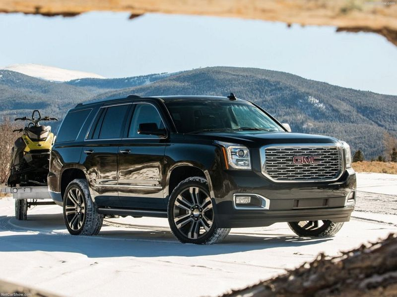 2020 Gmc Yukon Denali Review Specs Hybrid Build And Price Review