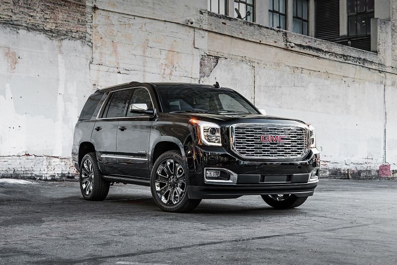 2020 Gmc Yukon Interior Denali Colors Colors Diesel Interior