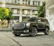 2020 Gmc Yukon Xl Denali 4wd Release Spied Price Suspension