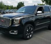 2020 Gmc Yukon Xl Denali Launch Date Slt 2500 Suv New Body Style
