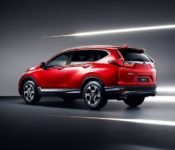 2020 Honda Cr V Cr V Lx Australia Diesel Hybrid Release Date
