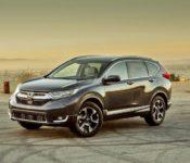 2020 Honda Cr V Cr V Touring Cr V Ex Vs Toyota Rav4 Awd Turbo