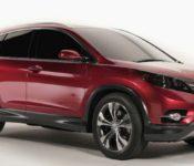 2020 Honda Cr V Exterior Colors Interior Specifications Sale Review