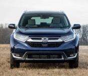 2020 Honda Cr V Hybrid Release Date Touring Refresh Hybrid Usa