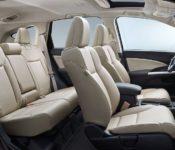 2020 Honda Cr V New