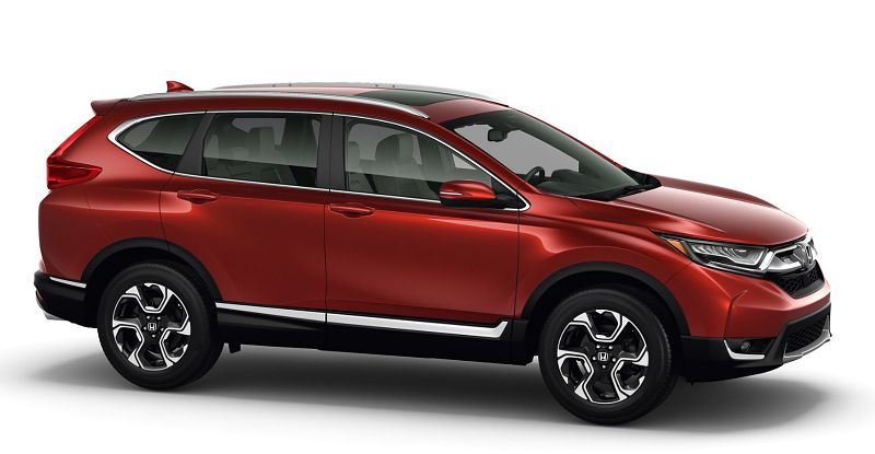 2020 Honda Cr V Redesign Pictures Changes Reviews Price