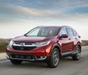 2020 Honda Cr V Sport News 7 Seater Philippines Cr V Exl
