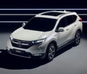 2020 Honda Cr V Touring Colors Colors Specs Dimensions Rumors