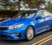 2020 Kia Optima Hybrid Price Gt Release Date Interior