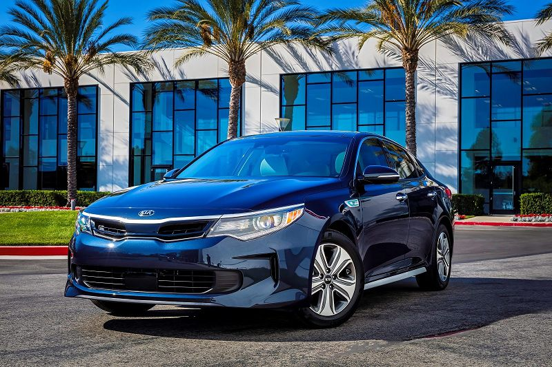 2020 Kia Optima Pictures Hybrid Ex Sx Turbo Hybrid Review Msrp