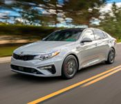 2020 Kia Optima Redesign Phev Review Wagon Sxt Phev