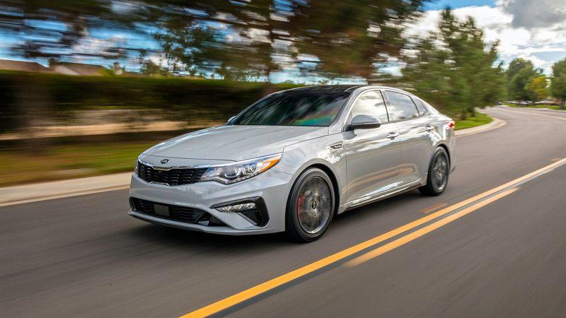 2020 Kia Optima Redesign Phev Review Wagon Sxt Phev