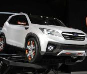 2020 Subaru Forester Redesign 2.5i Premium Changes Accessories Interior