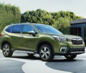 2020 Subaru Forester Towing Capacity Canada Mpg Australia Vs Outback
