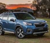 2020 Subaru Forester Xt Limited Photos Dimensions Specifications