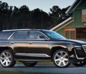 New 2020 Cadillac Escalade