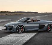 2020 Audi R8 For Sale 0 60